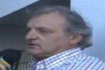 """Walter Codato: Hace dos años que no se realizan controles a remises y a vehículos de la policía"""""""