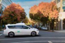 Los autos de Google ya circulan por las calles sin conductor