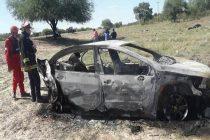 Tres personas de Bell Ville fallecen en un accidente en Loreto