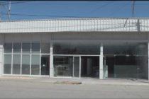 Nuevo espacio para el área de Bromatología Municipal