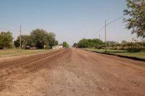 Ensanchamiento de calle Santa Fe y proyecto de bici senda