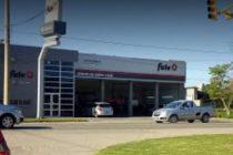 Denuncia presentada por la firma Santilli neumáticos por una compra con cheques adulterados