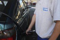 YPF: ya rige baja de 1,5% a los precios de la nafta