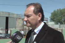 El intendente Pedro Dellarossa confirmó que las calles de El Panal serán arenadas y algunas tendrán pavimento