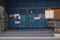 Clausura de Supermercado Chino ubicado en calle Florentina Rosa de Villa Argentina