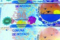 Cuestionado: El presidente comunal de Intiyaco emitió bonos para el pago de trabajadores eventuales