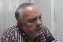 Guillermo Cornaglia con conceptos repetidos