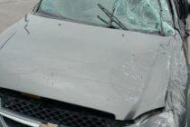 Accidente fatal en el km. 535 de autopista en Ballesteros