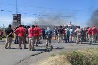Conflicto laboral con la fábrica Vassalli en Firmat