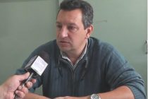 Ariel Mosconi: Estamos en la parte final de la obra de Villa Argentina