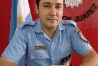 Confuso episodio con el incendio de la cabina de un camión que trasladaría dinero de una empresa de Marcos Juárez