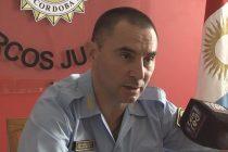 Un automovilista alcoholizado subió a la vereda del Bar Italiano, se fugó del lugar y fue localizado a través de las cámaras