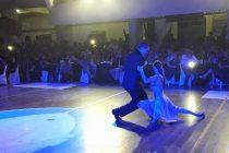Balance de las primeras dos noches de Marcos Juàrez Aires de Tango