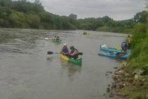 Cruz Alta: Búsqueda de una mujer que habría caído a las aguas del Rio Carcaraña