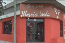 Robo y destrozos en carnicería de Lardizàbal y Rosario de Santa Fe: Es el segundo robo en seis meses