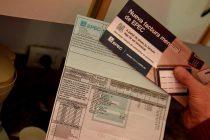 Desde mayo, no se podrán pagar boletas de luz por ventanilla en las dependencias de Epec