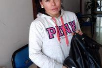 Un nuevo arrebato de una mochila con 1.500 pesos y un celular
