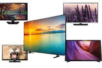 A contramano, los precios de TV y celulares caen hasta un 25%