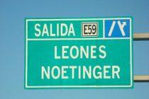 Un nuevo reclamo por pozo chico y profundo en ruta E 59 en cercanías de Noetinger