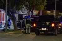 Corral de Bustos: FPA desarticuló banda que comercializaba cocaína de alta pureza. Se secuestraron 560 dosis de drogas y hubo nueve detenidos