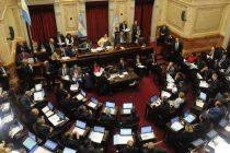 El Senado le dio media sanción a la Ley Justina: todos los ciudadanos mayores de edad pasan a ser donantes de órganos