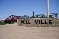 Caso de la mujer muerta en la pileta en Bell Ville