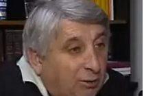 El Dr. Nestor Barovero sufrió el robo de un sobre con dinero del interior de su auto estacionado frente al banco Galicia