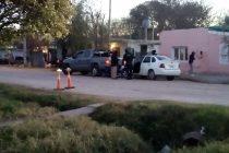 Cae banda narco con marihuana y cocaina en Marcos Juárez . 8 detenidos