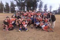 Fútbol: Torneo Amistad Campeones del Club Villa El Panal.-
