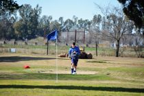 Footgolf en el Club Argentino