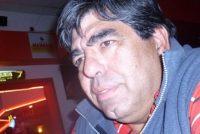 Episodio en el estacionamiento del casino de General Roca, la palabra de Jorge Ghione