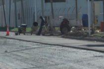 Comenzaron las obras de 12 cuadras de pavimento en barrio El Panal