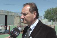 Pedro Dellarossa confirmó su candidatura a intendente junto a Sara Majorel encabezando  la lista de concejales