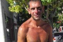 Caso Néstor Reinaudi, quien sigue deambulando por las calles de la Ciudad