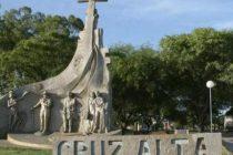Detención de una pareja de Cruz Alta por una adopción ilegal en Chaco