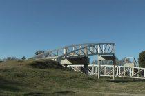 Puentes: Resolución de la Secretaria de Gestión de Transporte de Nacion.-