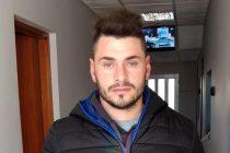 La aclaración de Horacio Arias el joven agredido en Blest