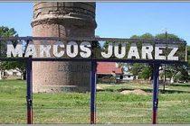 Marcos Juárez: Menor cayo de un balcón