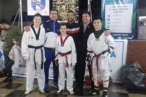 Taekwondo: Campus Regional