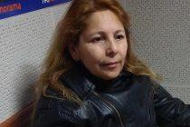Denuncia y testimonio de una mujer sobre el comportamiento de un joven con antecedentes policiales y problemas psiquiátricos