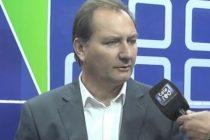 Entrevistas: Pedro Dellarossa candidato a intendente