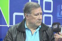 Entrevistas: Juan Carlos Petta candidato a intendente