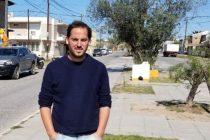 Tiene 35 años, dejó su vida en Recoleta y adoptará a 7 hermanos santiagueños