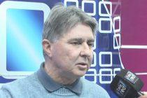 Entrevistas: Gustavo Tuesca candidato a intendente