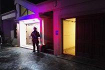 Allanamientos de FPA en cuatro viviendas de Camilo Aldao con un detenido