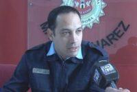 Novedades policiales de relevancia del fin de semana