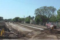 Sugerencias de tránsito por obras en Villa Argentina