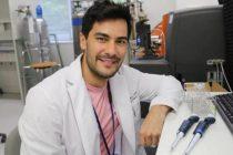 Científico marcosjuarense destacado en Japón que trabaja para curar enfermedades hepáticas