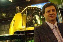 Incidente de tránsito en Noetinger que involucra a reconocido empresario de Marcos Juárez