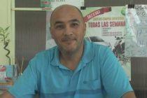 Robo en dos comercios contiguos, Forrajeria El Gachito y Agencia de Loteria